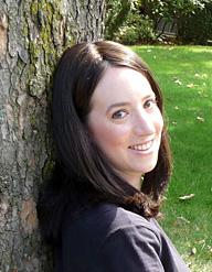 Author Leah Cypess