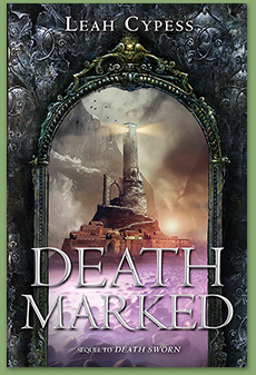 death-marked-novel-book-cover