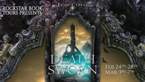 deathsworn blog tour