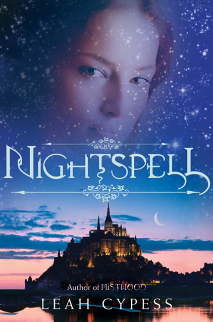 Nightspell Book Cover